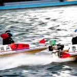 hamamatsu boat racing