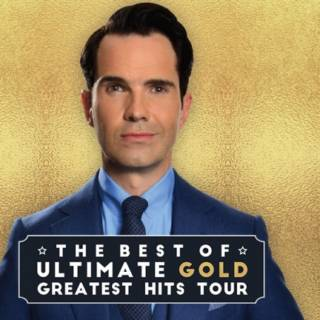 Jimmy Carr Gold Tour [Cancelled]
