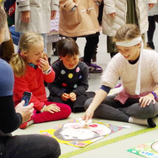 J-Culture Fest: New Year's Theme Park