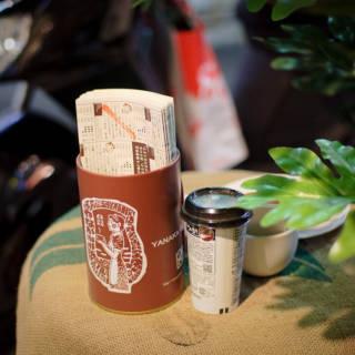 Yanaka Coffee (Yanaka)