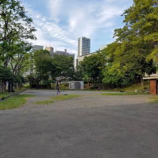 Tokyo Metropolitan Aoyama Park South District