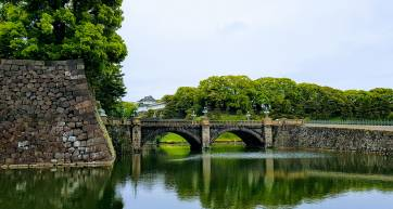 Imperial Palace Bridge