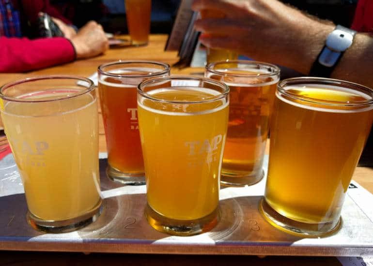 tokyo sports bars beer