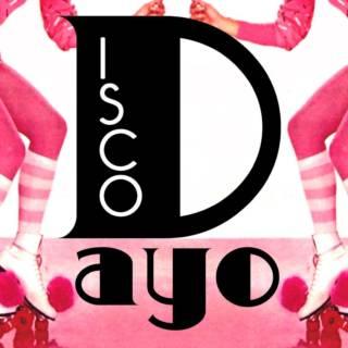 Discodayo: I Feel L/o/v/e Cold!