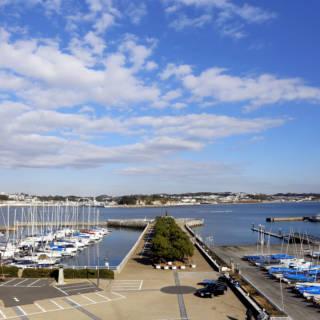 Enoshima Yacht Harbour