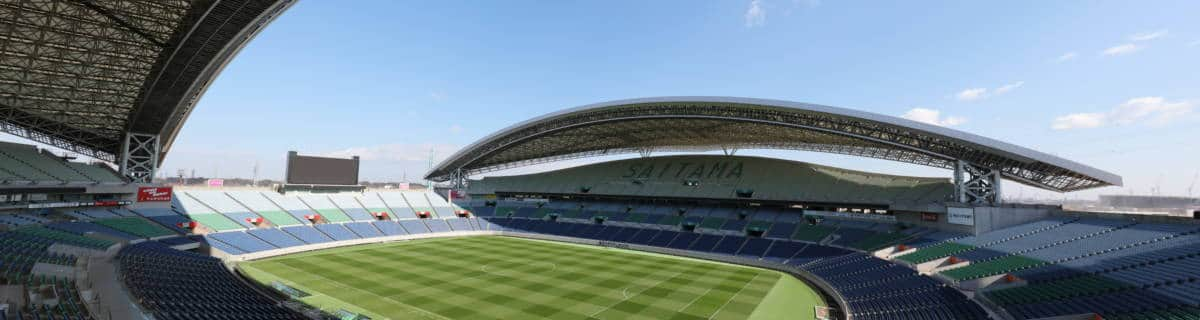 2019 Rugby World Cup Host Cities and Venues in Japan