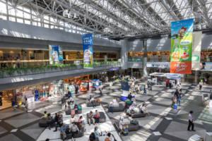 new chitose airport sapporo