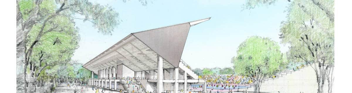 Oi Hockey Stadium