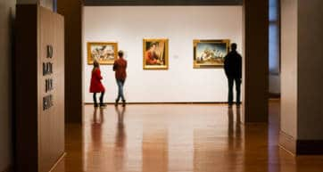 Art Gallery (generic)