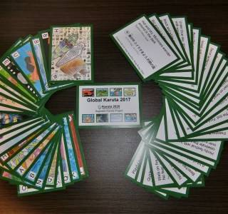 Karuta Card Game Festival 2019