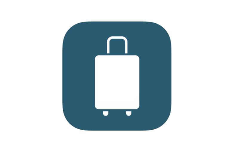 Luggage App Ecbo
