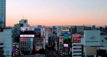 Free Things To Do In Shibuya
