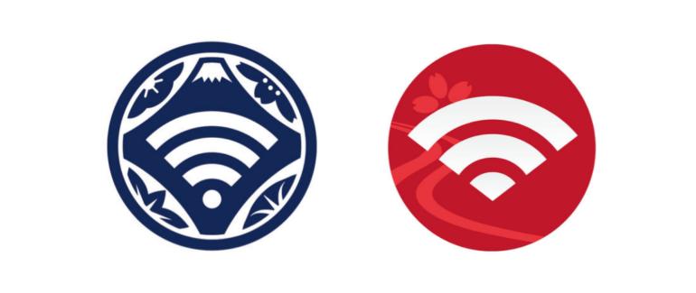 Wifi App Logos