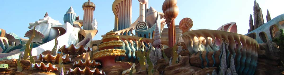 The Know-Before-You-Go Guide to Tokyo DisneySea