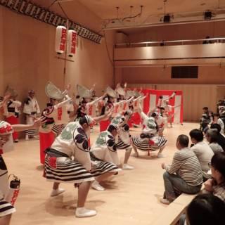 Tokyo Koenji Awa Odori Experience