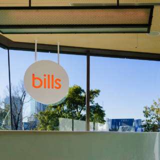 Bills (Omotesando)