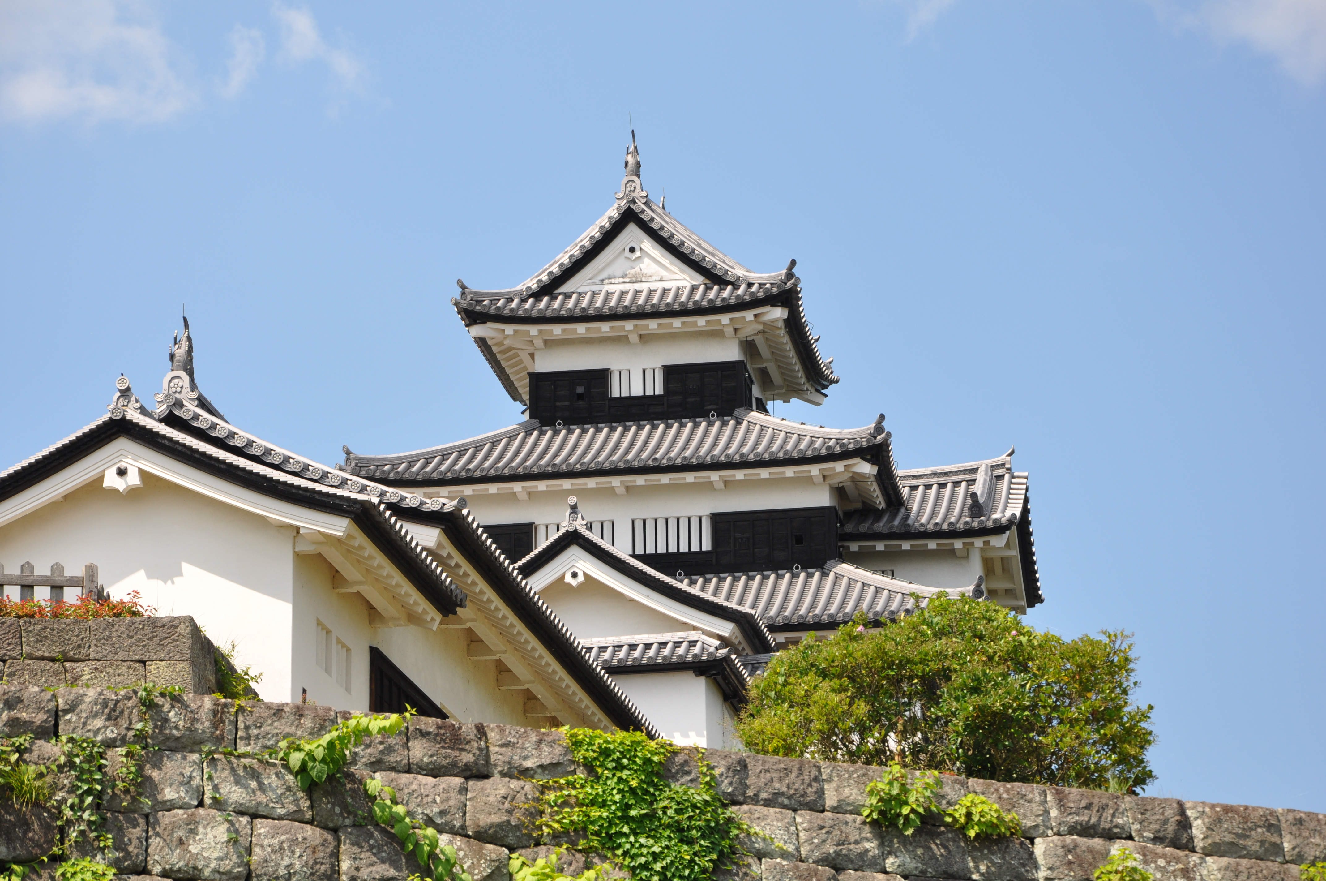 Kimone Castle