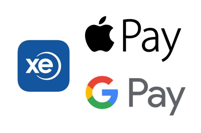 Payment App Logos