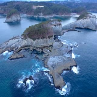 Bold and Beautiful:  Exploring Tohoku's Rugged Pacific Coast