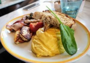 Bill's Full Aussie Breakfast