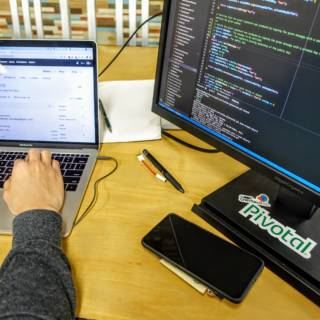 Code Chrysalis: Reinventing Coding in Tokyo