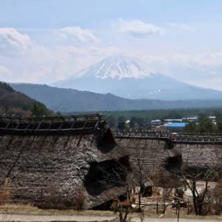 Saiko Iyashi no Sato Nenba (Traditional Japanese Village)