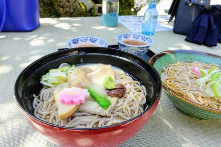 Jibuni, Kaga Ryori Kanazawa