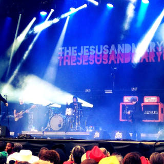 The Jesus and Mary Chain (Japan Tour)