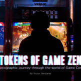 Tokens of Game Zen