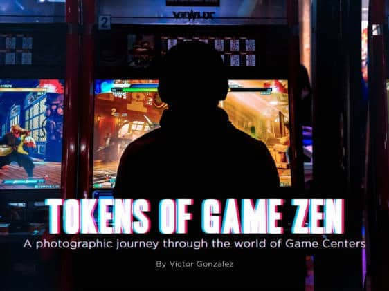 Tokens of Game Zen