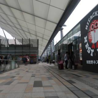 Hitachino Brewing Lab Tokyo Station