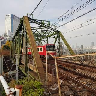 Yatsuyama Bridge