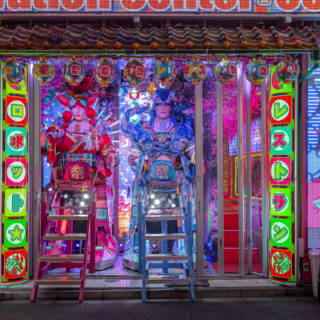 38% Off Tickets to the Robot Restaurant in Shinjuku