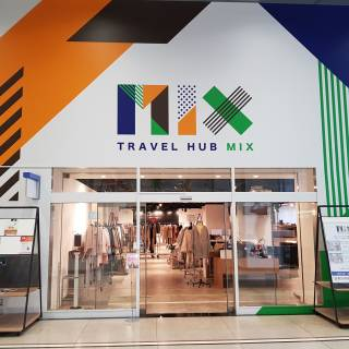 Travel Hub Mix