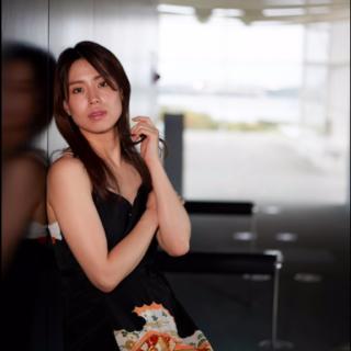 Shibuiro Mode Kimono Remake Fashion Show