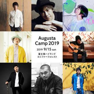 Augusta Camp 2019