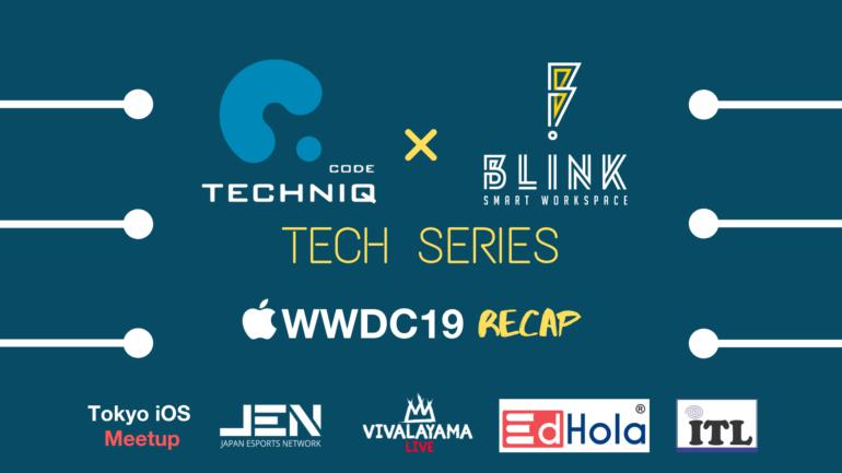 Blink Event Image
