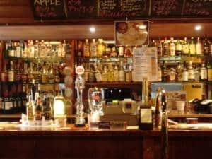 Hobgoblin pub