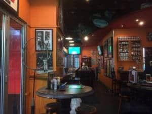 Legends Bar Roppongi