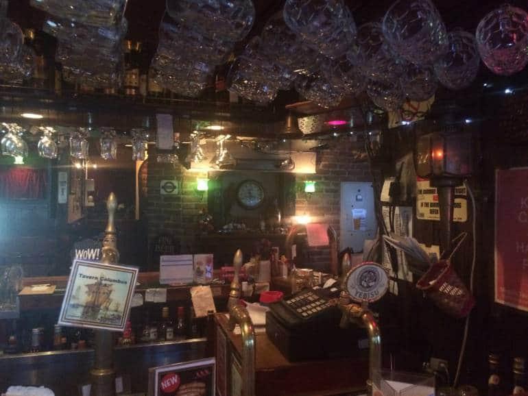 Meguro Tavern Bar