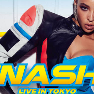 Tinashe Live in Tokyo