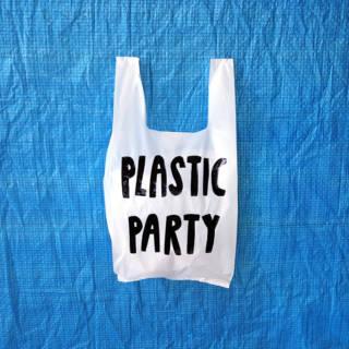 "Exhibition of Yeka Haski ""Plastic Party"""