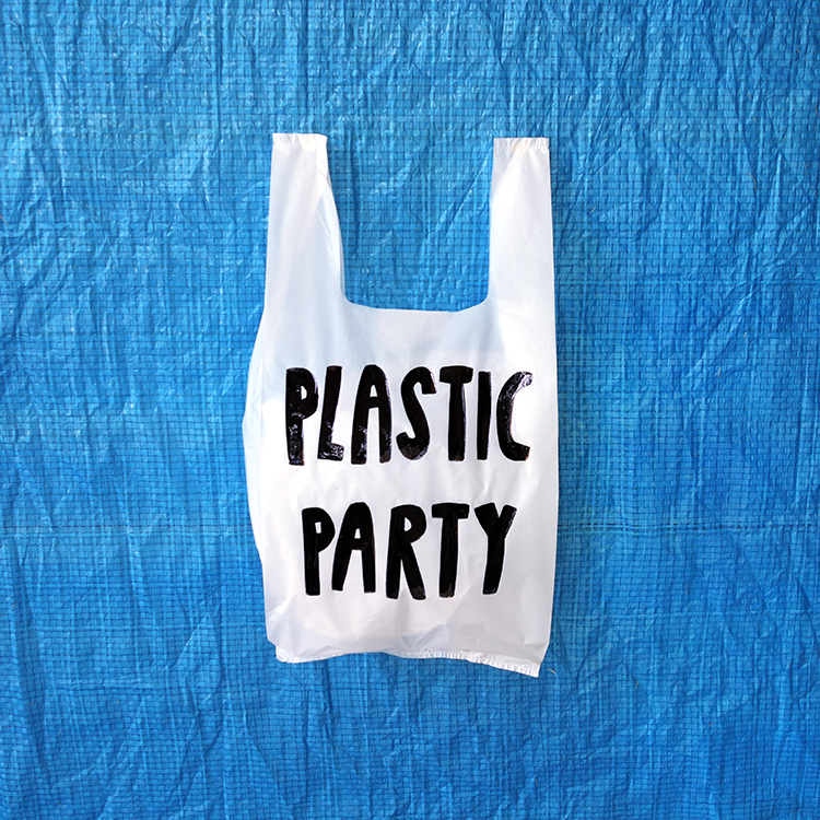Yeka Haski Plastic Party