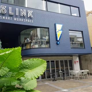 Blink - Smart Workspace