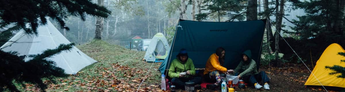 8 Reasonably Priced Camping Spots (Super) Close to Tokyo