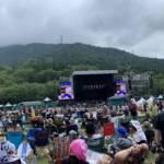 fuji rock festival 2019 niigata