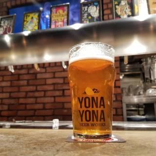 Yona Yona Beer Works Akasaka