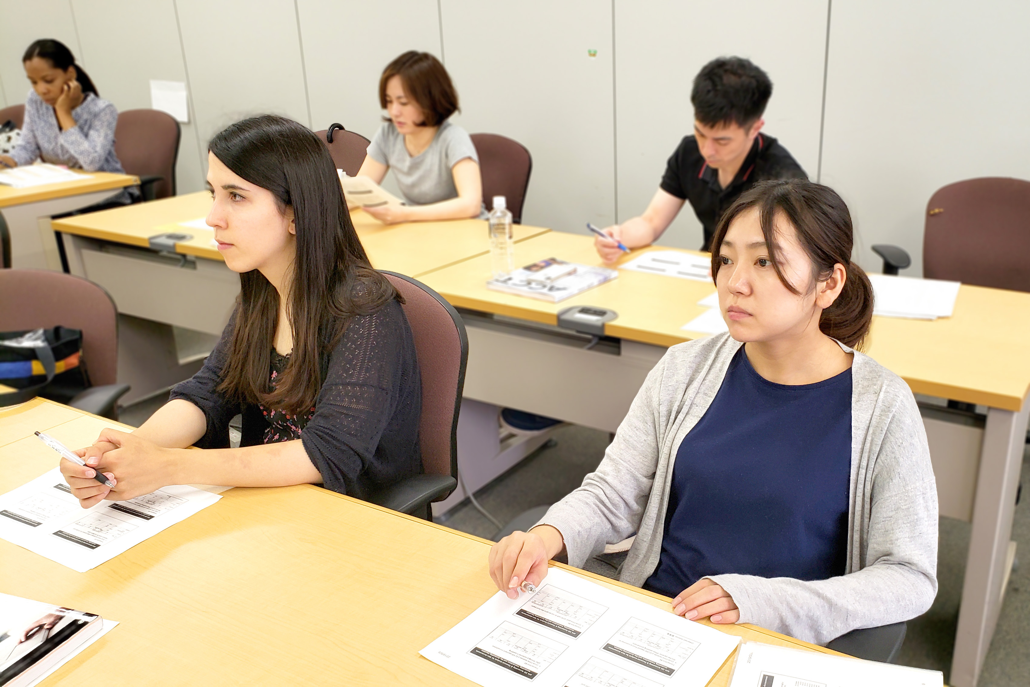 tokyo continuing education courses temple university