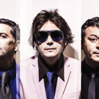 Manic Street Preachers: 20th Anniversary Tour (Odaiba)