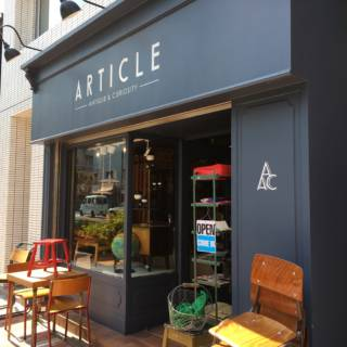 Furniture Stores and Rental Options in Tokyo